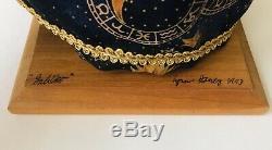 1993 Lynn Haney Collection 18 Galileo Santa Claus