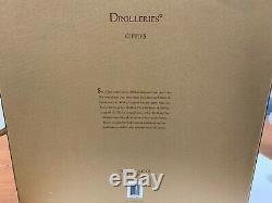 2003 Demdaco Drolleries GIFTIES Santa Claus In Original Box RETIRED RARE Xmas