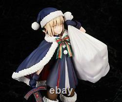 Alter Fate/Grand Order Rider/Altria Pendragon Santa Alter 1/7 Scale Figure