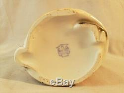 Antique Flawless Royal Bayreuth 6 1/4 Santa Claus Water Pitcher Offers