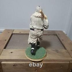 Chicago Cubs 1909 Major League Baseball Cooperstown Santa Claus Figure