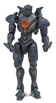 Diamond Select Toys Pacific Rim Uprising Gipsy Avenger Select Action Figure