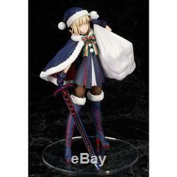 Fate/Grand Order Rider/Altria Pendragon Santa Alter 1/7 Figure ALTER