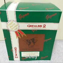 Gizmo Santa Claus Figure Gremlin 2400 limited