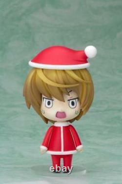 NEW Nendoroid 030 DEATH NOTE Light Yagami Santa Ver. Figure Good Smile Company