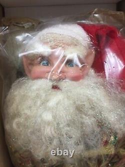 NIB Mark Roberts Christmas Morning Fairy Large 20 51-46650 Santa Claus Fairy