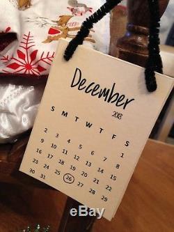 OOAK Santa Claus-DEC. 26thby Karen Vander Logt