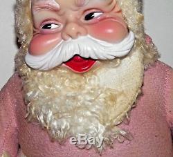 Vintage santa claus doll, black candy xxx