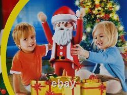 Playmobil 6629 XXL Giant figure Santa Claus Christmas, 2015, Czech rep
