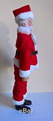 RARE 50th Action Man Santa Claus Father Christmas Figure GI Joe Tibvopolis