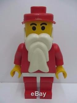Santa Claus X-mas 19 inch 48cm store shop display figure huge big jumbo