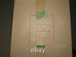 Story Of Christmas Victorian 1996 United Design Legend Of Santa Claus CF-068 Box