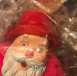 The Year Without A Santa Claus Plush Figure LOT by Neca New in Package